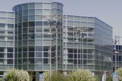 Immsi registered office, Mantua